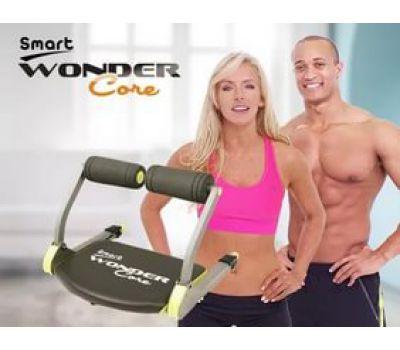 Тренажер для дома Smart wonder core