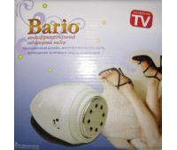 Педикюрный набор многофункциональный - электропемза Bario (Барио)