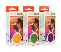 Мелки для волос DeXd temporary hair chalk